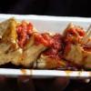 臭豆腐 (chòu dòufu)
